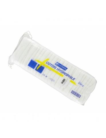 Coton hydrophile - Euromedis