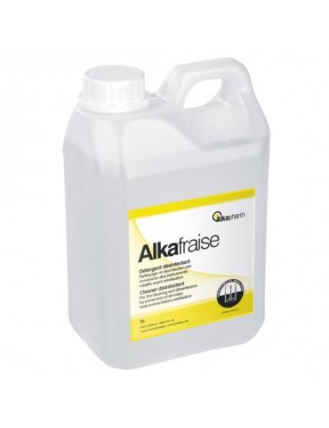 ALKAFRAISE - DETERGENT PRE-DESINFECTANT INSTRUMENT - BIDON 2 LITRES