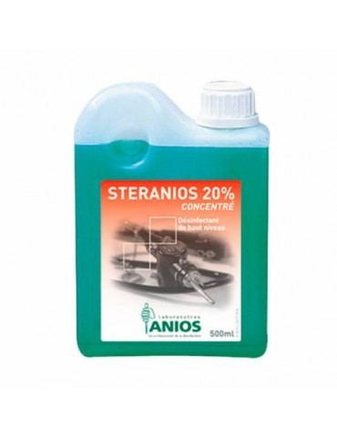 STERANIOS CONCENTRÉ 20% 500 ML