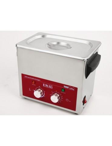 Nettoyeur À Ultrasons 2,2 Litres