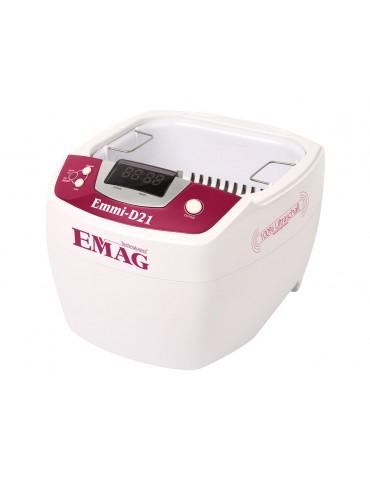Ultrasons 2 litres Emmi-D21