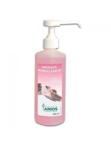Savon désinfectant Aniosafe Manuclear HF