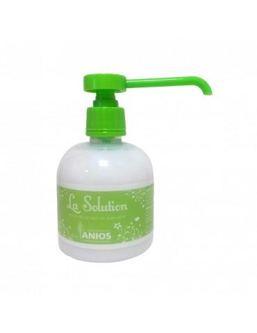 LA SOLUTION (savon cosmétique)