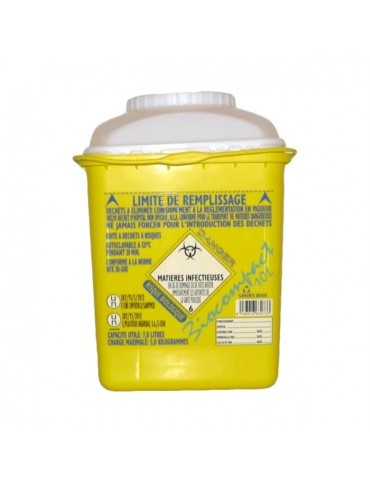 Biocompact 10 litres...