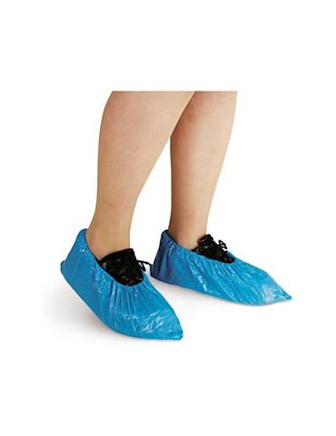 Sur chaussure polyéthylène...