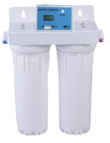 Déminéralisateur d'eau Water TwO