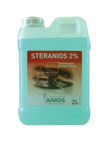 STERANIOS 2 %