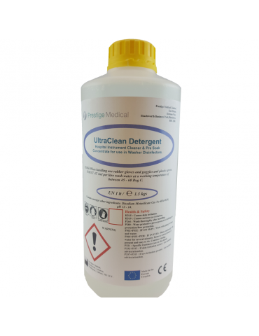 Détergent Thermo-Désinfecteur Ultraclean III